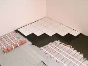Floor Warming Products
